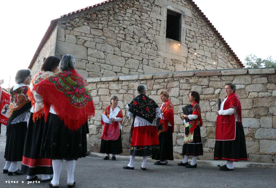 Festa das Vindimas Quinta da Boeira