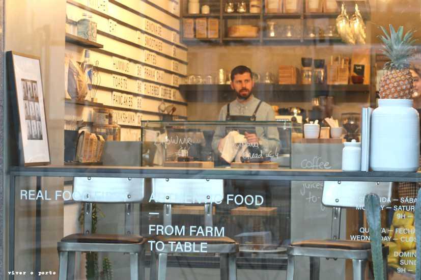 Nola Kitchen Porto