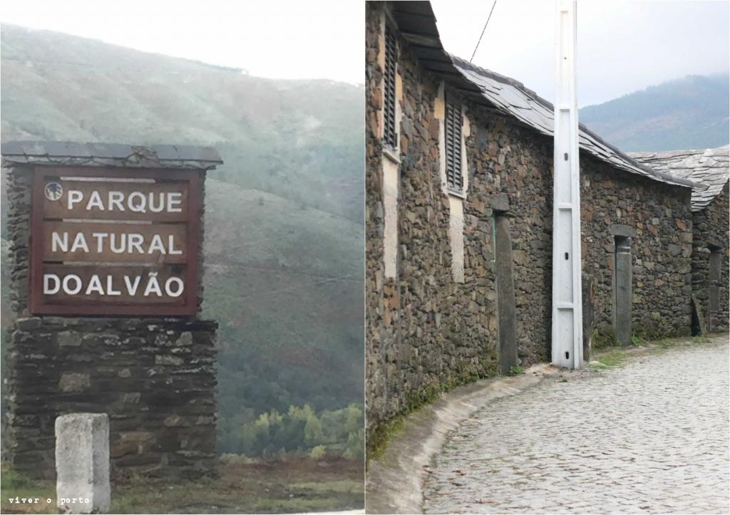 Serra do Alvão