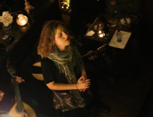 Fado no Porto – Catarina Almada na Capela Incomum