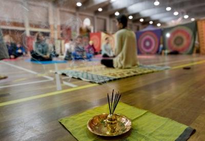 Viver o Porto no Porto Yoga Festival