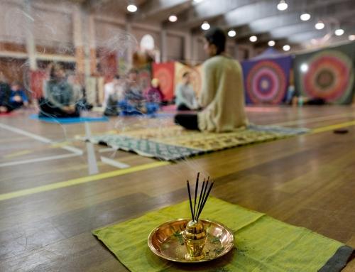 Viver o Porto no Porto Yoga Festival – à Conversa com 5 Instrutores de Yoga