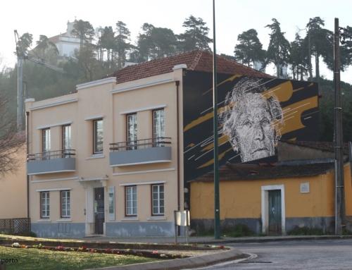 Most Art Hostel, um Boutique Hostel em Leiria