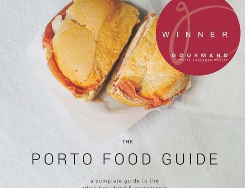 Porto Food Guide, um roteiro gastronómico pelo blog Amass.Cook