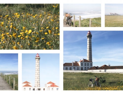Sunday Postcards – um olá ao farol de Leça da Palmeira