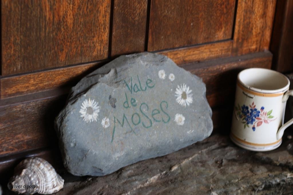 Vale de Moses Retiro de Yoga
