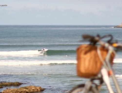 Wave Series 2019 – dias bons pelo Porto a respirar o mar