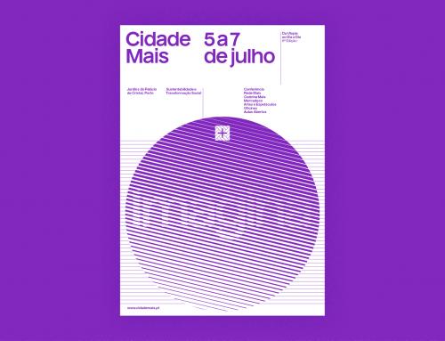 Cidade Mais – o evento sobre sustentabilidade, nos Jardins do Palácio de Cristal do Porto