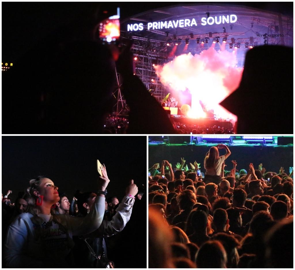 Nos Primavera Sound 2019
