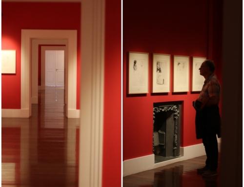 Pablo Picasso. Suite Vollard – exposição chega ao Palácio das Artes, no Porto