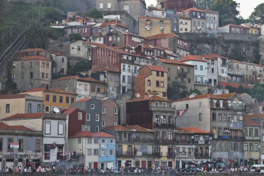 São João no Porto