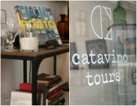 The Lab by Catavino