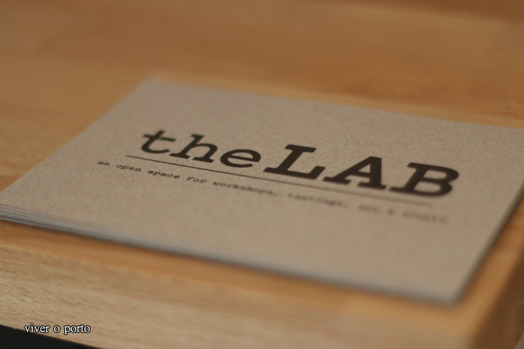 The Lab by Catavino