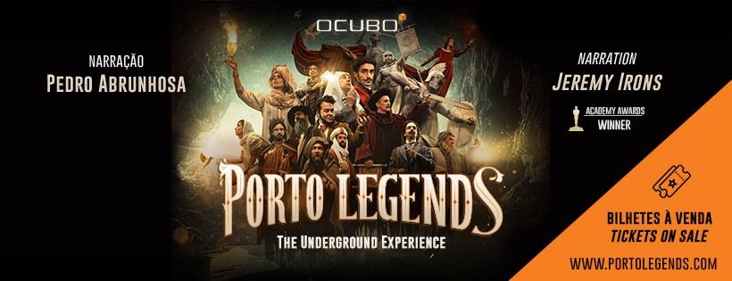 O que há de novo pelo Porto