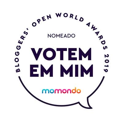 Votem em mim - Momondo