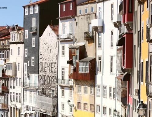 O que há de novo pelo Porto  | what's new in Porto