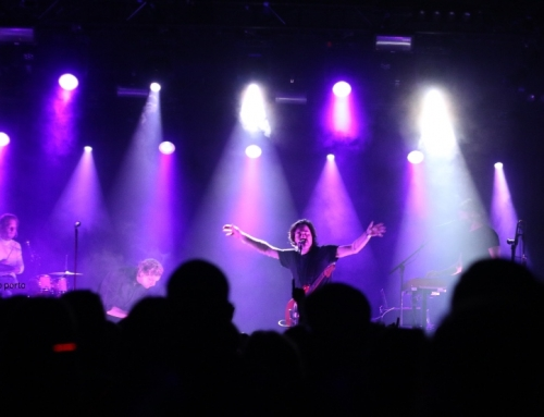 Balthazar no Porto – a banda belga sensação de momento