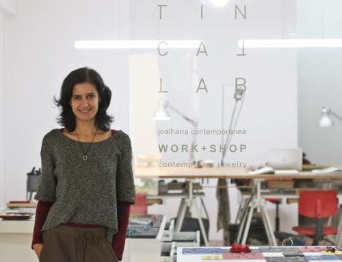 Gente Empreendedora do Porto: Ana Pina e o Tincal Lab | Porto Entrepreneurs Serie