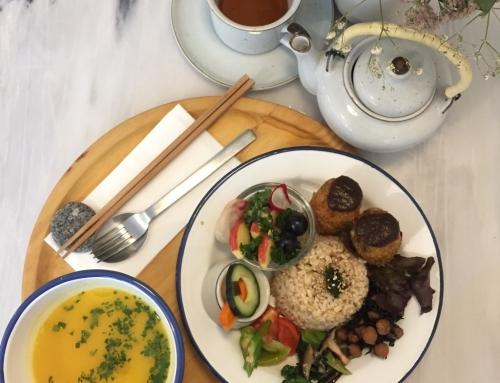 Namban Oporto Kitchen Cafe – cozinha japonesa feita de amor e tempo