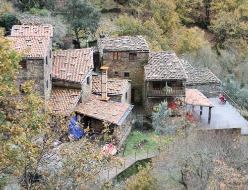 Cerdeira Home for Creativity | o esplendor da montanha e das aldeias de xisto