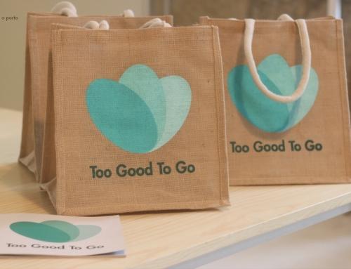 Too Good to Go | uma app para combater o desperdício alimentar