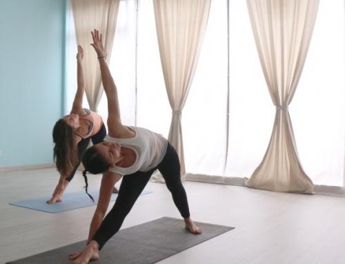 Aulas de Yoga online em tempo de quarentena | guia útil