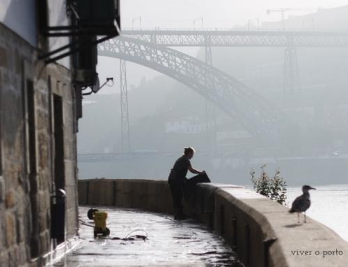 Covid_19 no Porto, e o estado de emergência | Crónica