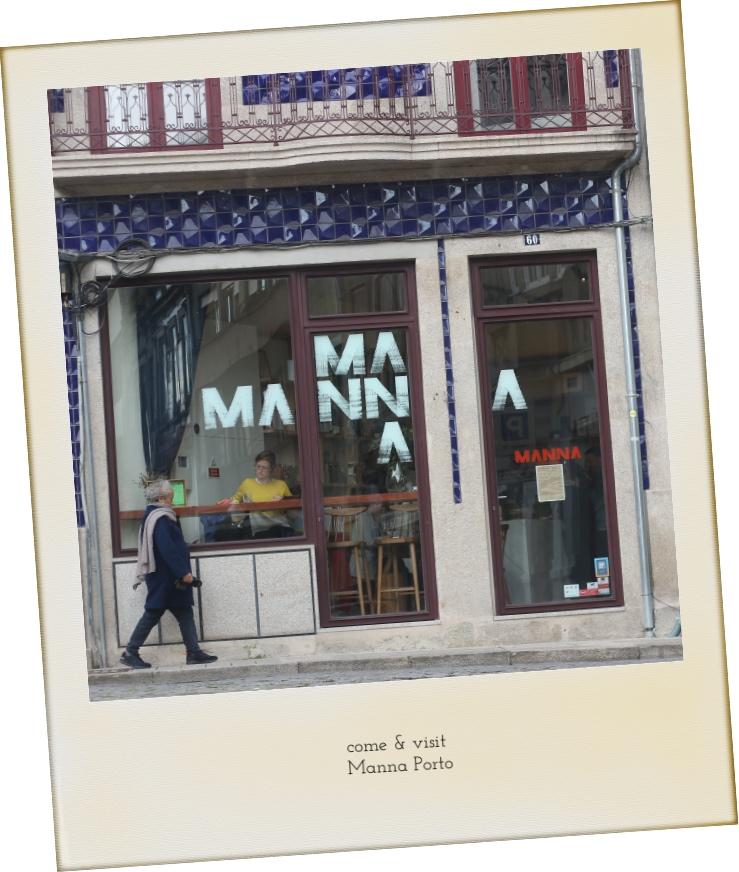 Manna Porto