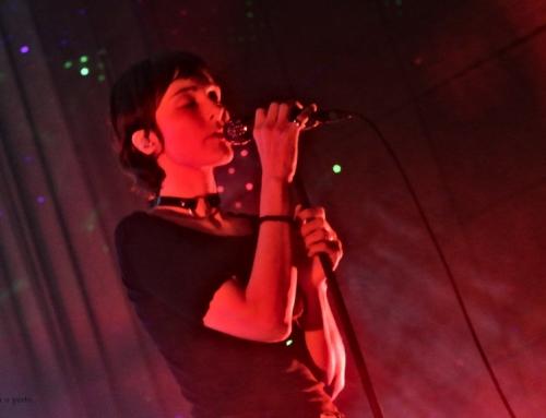 Poliça na Casa da Música | banda electro pop americana estreou-se no Porto
