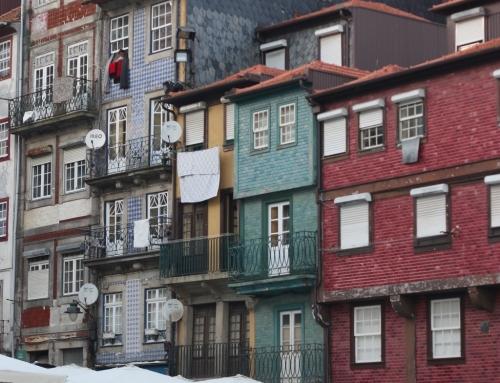Voltar a Viver o Porto | a cidade à nossa espera