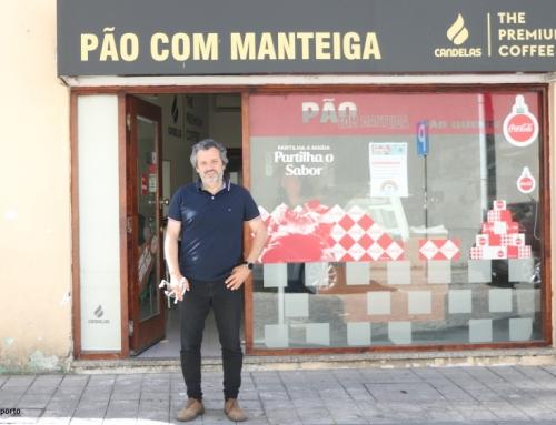 """""""Bons Vizinhos em Matosinhos"""" – dar a volta ao comércio tradicional"""