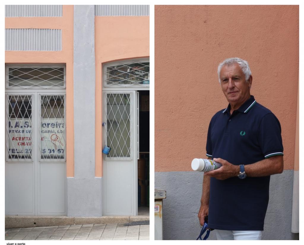 Bons Vizinhos em Matosinhos
