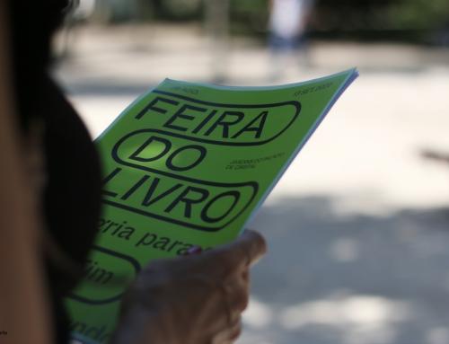 Feira do Livro do Porto 2020 – Alegria para o Fim do Mundo