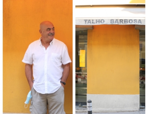 """""""Bons Vizinhos em Matosinhos"""" – e as boas histórias do comércio de rua"""