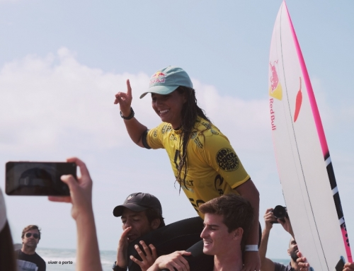 Liga Meo Surf 2020 – Renault Porto Pro