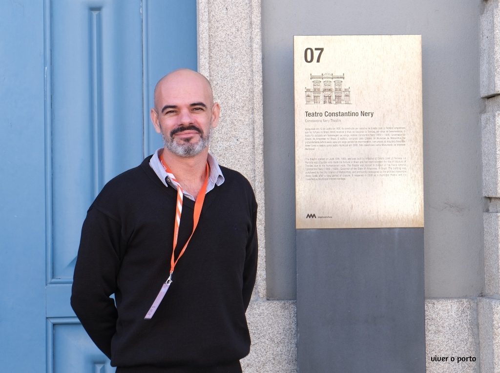 Festival Internacional de Marionetas do Porto 2020