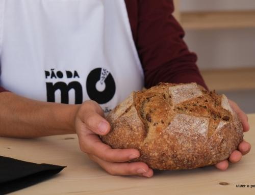 Pão da Mó | por amor ao pão de fermentação lenta