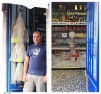 Lojas icónicas em Matosinhos
