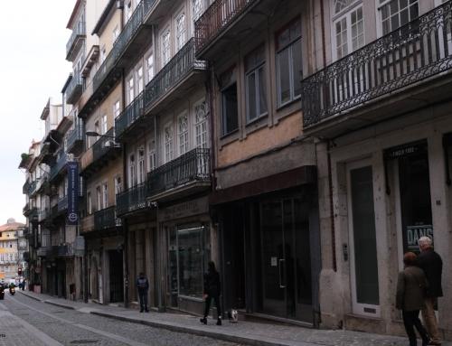 Rua do Almada – o comércio tradicional precisa de nós