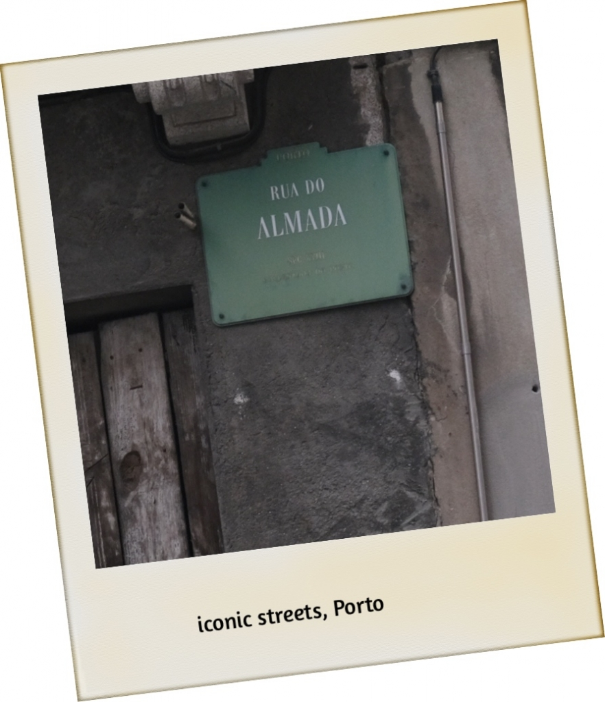 Rua do Almada