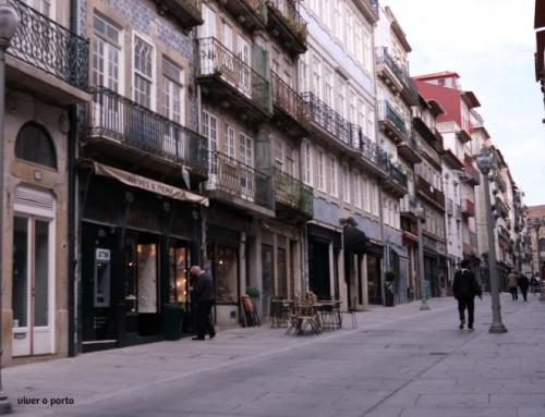 Rua das Flores | O comércio tradicional precisa de nós