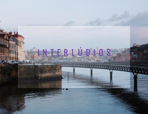 Interlúdios – com Martin Hecker| Pintor
