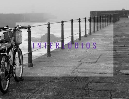 Interlúdios – com a Filipa Leal| Poeta