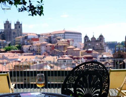 Rooftop Flores – um terraço e bar no último piso do Museu da Misericórdia do Porto (MMIPO)