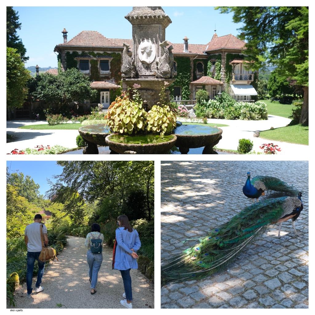 Aveleda Escape Garden